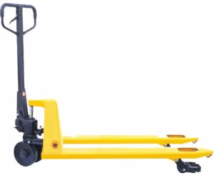 Picture of Special Super Narrow Pallet Jacks 320mm Wide