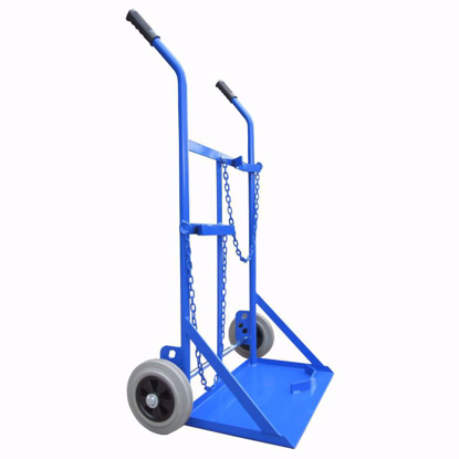 welding-trolley-for-1-x-g-size-oxygen-and-1-x-g-size-acetylene